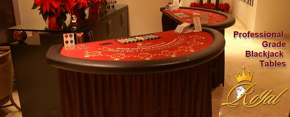 Corporate Casino Parties On-Site