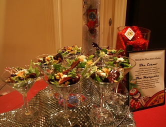 San Jose Catering Services
