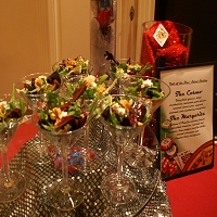 Catering Services in San Jose