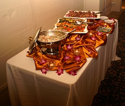 Catering Services in The Bay Area