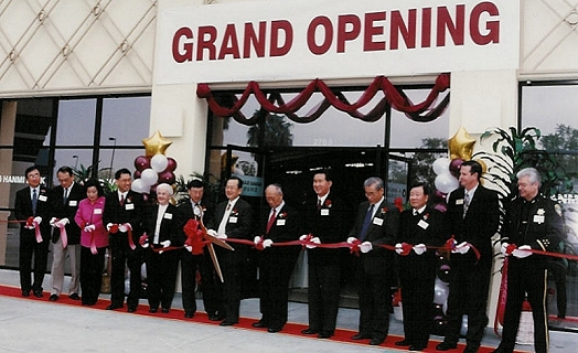 San Francisco Grand Opening Services