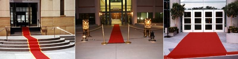 Red Carpet Events by Bay City Events