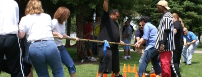 Teambuilding Events by baycityevents.com